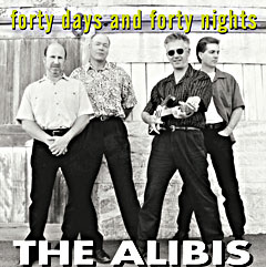 The Alibis Album
