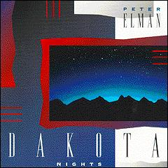 Dakota Nights Album by Peter Elman