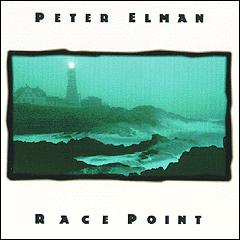 Race Point Album by Peter Elman