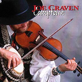 Joe Craven - Camptown Album